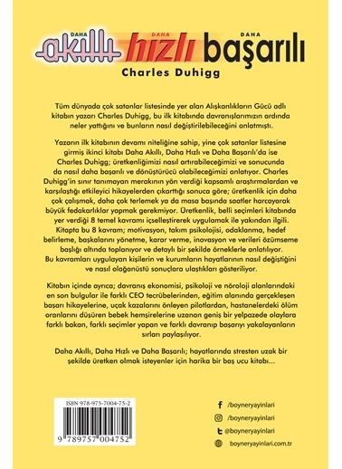 Boyner Yayınları Kitap Renkli